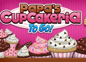 Papa's Cupcakeria To Go APK Download