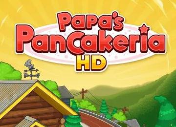 Papas Pancakeria HD