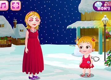 Hazel and Mom's Recipes: Christmas Cake