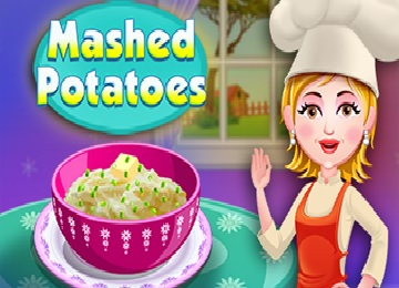 Hazel and Mom's Recipes: Mashed Potatoes