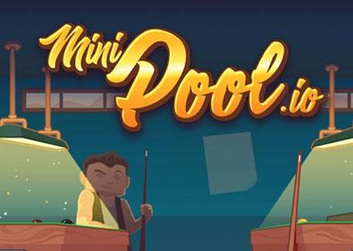Mini Pool.io